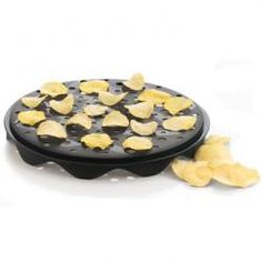 The Healthiest Potato Chip Maker