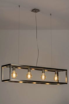 Retro Lamp, New Homes, Chandelier, Ceiling Lights, Lighting, Rvs, Home Decor, Pictures, Furniture