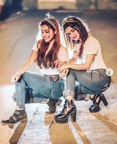 My favs girls 💋❤😍🎇 reem & avneet love uhh guys💋 Teen Celebrities, Indian Celebrities, Bollywood Celebrities, Girls Fashion Clothes, Girl Fashion, Girl Outfits, Teen Actresses, Indian Actresses, Girl Photo Poses