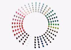 The Design Museum: Color Exhibition Hella Jongerius