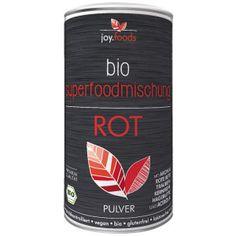Superfoodmischung-Rot-bio-220g-Pulver