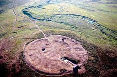 Ancient History Cities - Arkaim: Russia's Ancient City the Arctic Origin of Civilization Ancient Mysteries, Ancient Ruins, Ancient Artifacts, Ancient History, Eurasian Steppe, Archaeological Discoveries, Archaeological Site, Legends And Myths, Mystery Of History