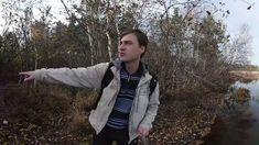 Поход вокруг озера Ильмень. Пятница 13-е, много болота, хижина в лесу!  ...