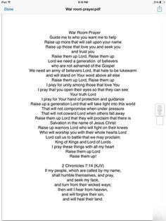 Prayers and how to pray Prayer Closet, Prayer Room, Faith Prayer, My Prayer, Prayer Quotes, Bible Quotes, Bible Prayers, Bible Scriptures, Prayer Changes Things