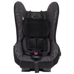 Safe n Sound Kinetic Convertible Car Seat (0-4) (Target Australia)