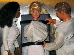 pazza idea di Barbie