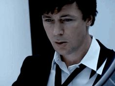 I have spent HOURS staring at this gif. HOURS. Aidan Gillen in Love/Hate