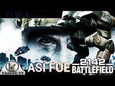 Battlefield 2142 el Juego que hizo Historia con el Modo Asalto al Titán