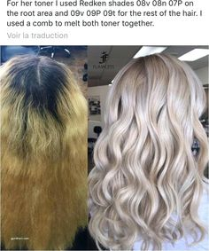 Silver Hair Color formulas Silver Hair Color formulas 123110 Icy Blonde Hair In 2018 Pinteres… Silver Hair Color formulas Silver Hair Color formulas 123110 Icy [. Toner For Blonde Hair, Dark Blonde Hair Color, Light Blonde Hair, Hair Toner, Blonde Highlights, Icy Blonde, Blonde Color Chart, Dishwater Blonde, Sandy Blonde