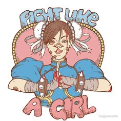 A Street Fighter Chun-Li t-shirt by Seignemartin. Fight like a girl. Show everyone that you are a fan of Chun-Li with this t-shirt. Fanart, Street Fighter, Film Manga, Illustrations, Cultura Pop, Mellow Yellow, Girls Be Like, Bad Girls, Magical Girl
