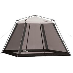 Coleman 10x10-foot Instant Screen Shelter | Overstock.com Shopping - Top Rated Coleman Tents & Outdoor Canopies