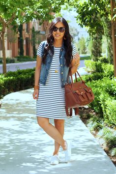 6eb5d5f7a3 Completer Pieces You Can Wear With Casual Summer Outfits