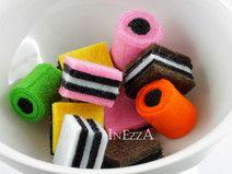 Lakritz Konfekt Spielküche Kaufmannsladen
