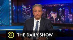 The Daily Show - Charleston Church Shooting http://3.bp.blogspot.com/-GL8QXYUKatA/T3ORe07boBI/AAAAAAAAA3g/WbX4xEzYmig/s320/the-rock-clapping.gif That`s my man