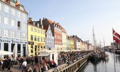 Legally-Brunette | Legally-Travel: City trip Kopenhagen, de hotspots | http://legally-brunette.nl