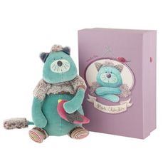 Moulin Roty - Les Pachas
