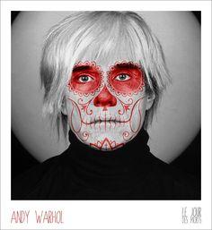 http://www.boumbang.com/adrien-ehrhardt/ Adrien Ehrhardt, photographie extraite de la série « Le Jour des Morts » © Adrien Ehrhardt