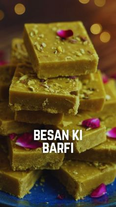 Summer Desserts, No Bake Desserts, Summer Recipes, Holiday Recipes, Indian Dessert Recipes, Indian Sweets, Healthy Sweets, Easy Sweets, Snack Recipes