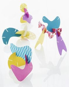 Easy Paper Crafts for Your Kids - Parents.com