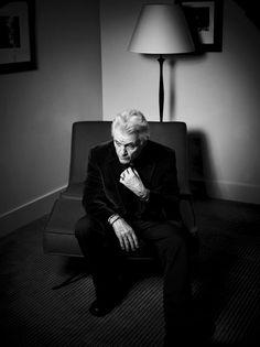 """John Irving im Interview: """"Können wir bitte einfach erwachsen werden?"""" - InterviewInterview"""
