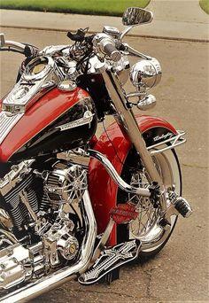 harley davidson custom after market bags Harley Davidson Custom, Harley Davidson Road King, Classic Harley Davidson, Harley Davidson Motorcycles, Triumph Motorcycles, Cool Motorcycles, West Coast Choppers, Harley Softail, Harley Davison