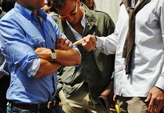 M-street-style: DETAILS FOR MEN