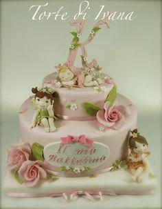 3 torte di Ivana Guddo