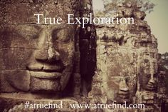 #atruefind is about exploring the world around you and experiencing the truth in #green #global & #good products.