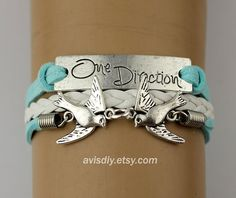 Christmas giftbirds one direction by avisdiy on Etsy, $1.99
