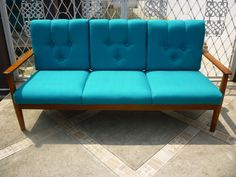 http://madaboutvintage.wordpress.com/settee/  your go-to store for original art deco and retro furniture sourced from Indonesia