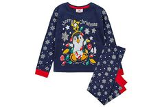 Best Children's Christmas Pyjamas 2021 UK Christmas Pyjamas, Childrens Christmas, Merry Christmas, Sweatshirts, Sweaters, Color, Fashion, Merry Little Christmas, Moda