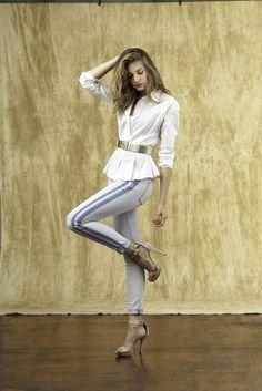 Isko jeans. [Courtesy Photo] #denim