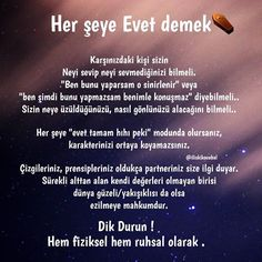 #her şeye evet demek@emelkyck