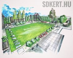 Garden Styles, Building, Travel, Gardening, Viajes, Buildings, Lawn And Garden, Destinations, Traveling