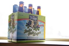 Here is a sneak peak at von Trapp Brewing's seasonal summer beer! Who is looking forward to some warm summer weather?