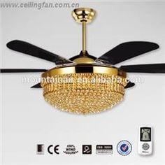 Quạt trần đèn cao cấp 56WG- 9031 chính hãng thương hiệu quạt trần Mountain Air