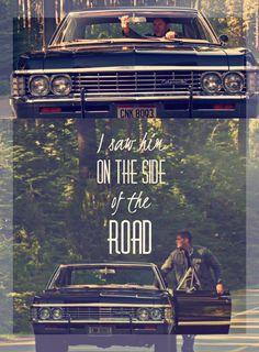 <3 #Supernatural #DeanWinchester