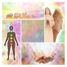 crystal chakras & astrology for healing & power