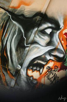 URBAN ! #youth_thessaloniki #thessaloniki #skg #travel #travelgram #visit_thessaloniki #visitgreece #manystoriesoneheart #street #art #graffiti #urban Thessaloniki, Graffiti, Street Art, Halloween Face Makeup, Urban, Youth, Travel, Viajes, Destinations