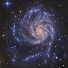 Pinwheel Galaxy, NGC 5457 - Photographic Print