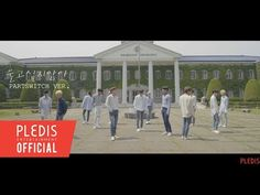 [SPECIAL VIDEO] SEVENTEEN(세븐틴)-울고 싶지 않아(Don't Wanna Cry) Part Switch ver. - YouTube