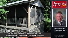Homes for sale 13226 County Route 123  Henderson NY 13651  RealtyUSA