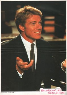Legal Eagles, German lobby card. 1986 Submitted by Dieter to lobbycards.tumblr.com