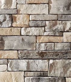 Prestige Weather Ledge - Stone Veneer - Interior Stone - Exterior Stone - By Dutch Quality
