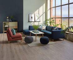 NORDIC Hjørnesofa Outdoor Furniture Sets, Decor, Interior Design, Furniture, Home, Interior, Furniture Sets, Coffee Table, Home Decor