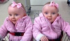 When Their Doctor Said to Abort One Twin to Save the Other, Their Response Was Priceless http://www.lifenews.com/2015/01/21/when-their-doctor-said-to-abort-one-twin-to-save-the-other-their-response-was-priceless/