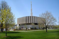 I love being LDS -  Ogden LDS Temple / http://www.mormonproducts.net/?p=183