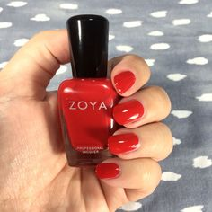 Zoya Fall 2015 Focus Collection | My Beauty Bunny