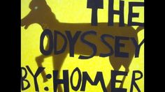 Odyssey Trailer. opening credits