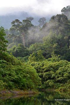 Chong Fa waterfall khao lak information www.kao-lak.com